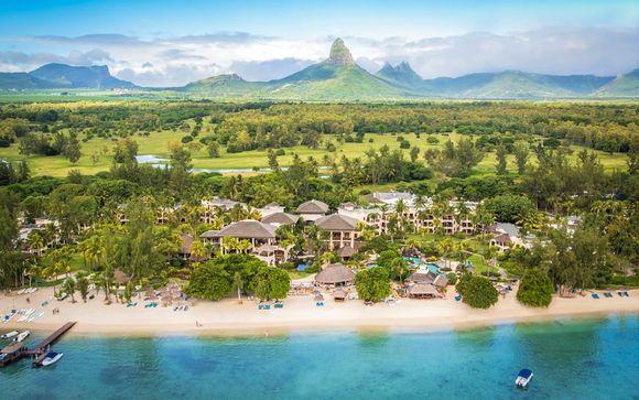 Hôtel Hilton Mauritius Resort & Spa 5*