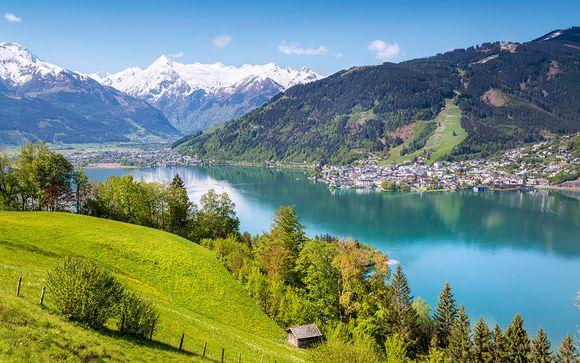 Rendez-vous... en Autriche