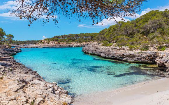 Rendez-vous... sur l'île de Majorque
