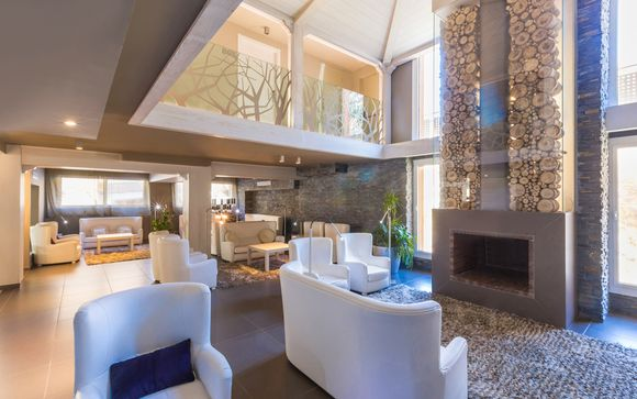 Hôtel & Spa Xalet Bringue 4*