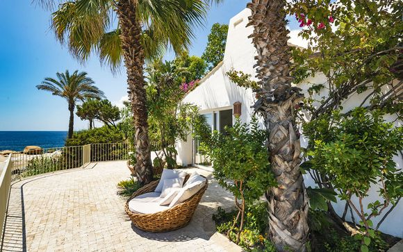Suites del Mare - Arbatax Park Resort 4*