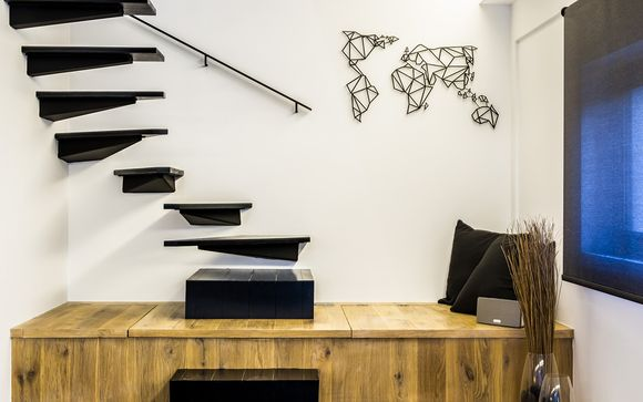 Poussez les portes de votre Oleander Luxury Apartments