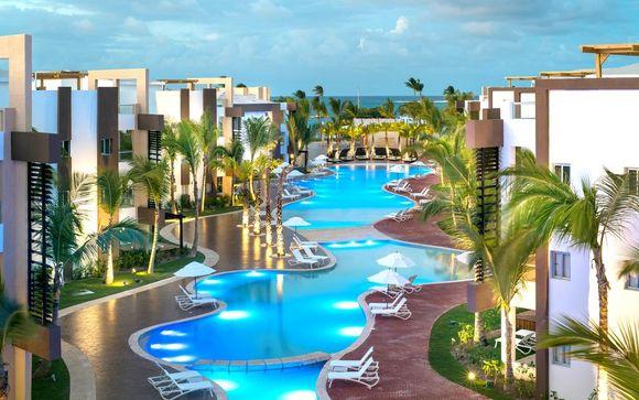 Hôtel BlueBay Grand Punta Cana 5*
