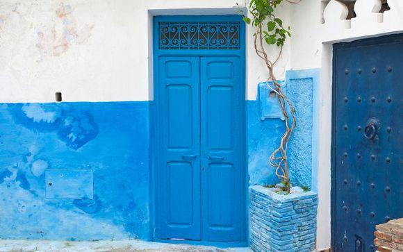 Rendez-vous... à Tanger
