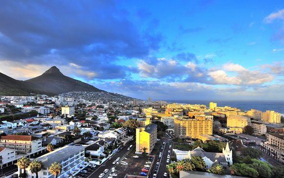 Rendez-vous... en Afrique du Sud