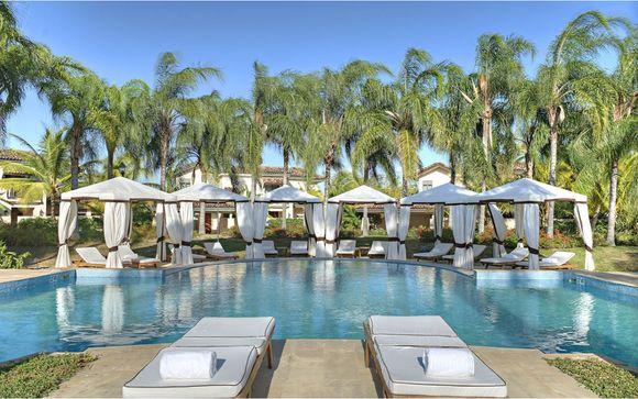 Poussez les portes de l'hôtel Buenaventura Golf & Beach Resort 5*