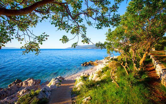 Rendez-vous... en Istrie
