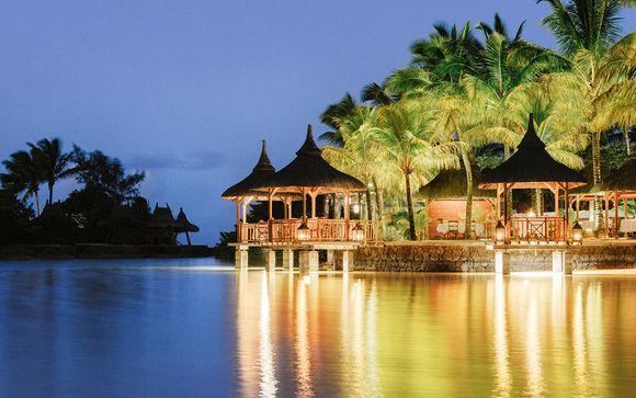 Hôtel Attitude Paradise Cove & Spa 5* avec Emirates