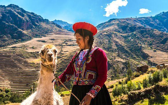 Circuit Magie du Pérou, 10 nuits en 3* et 4*