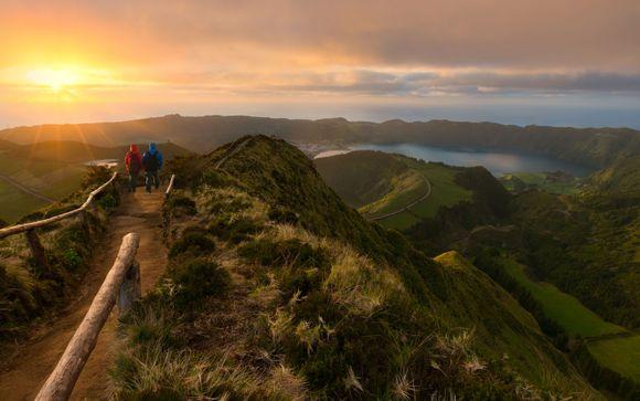 Rendez-vous... dans les Açores