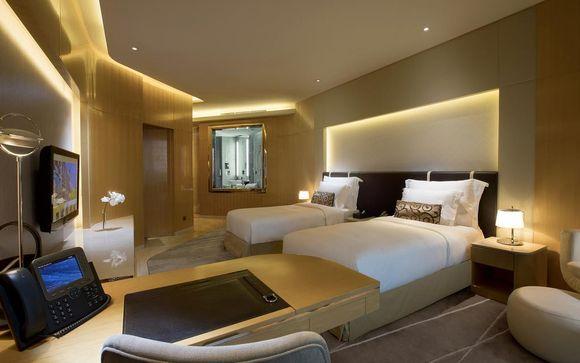 Poussez les portes de votre Hôtel Meydan 5*