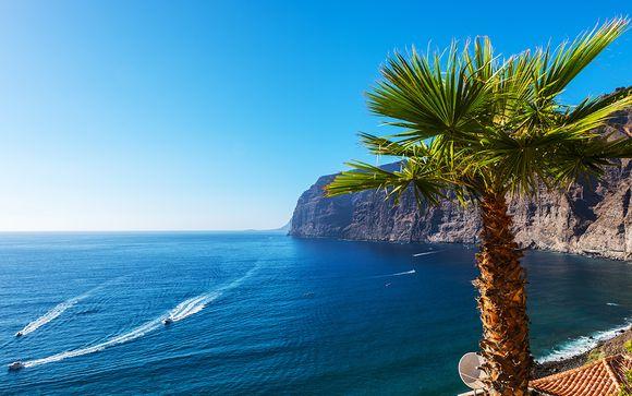 Rendez-vous... à Gran Canaria