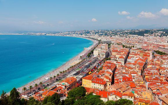Rendez-vous... à Nice