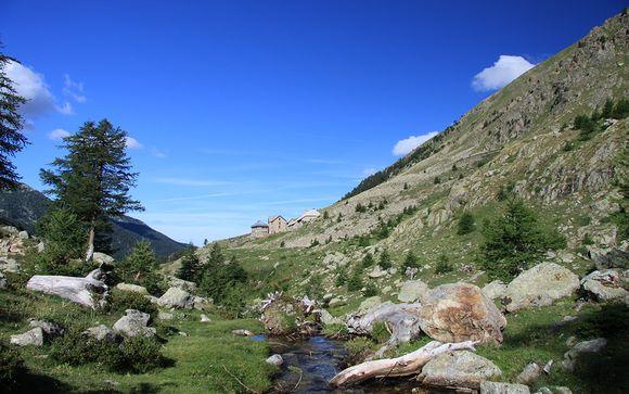Rendez-vous... dans les Alpes-de-Haute-Provence