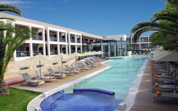 Hôtel Minos Mare Royal 5*
