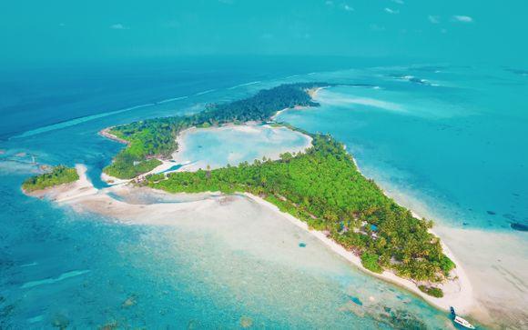 Rendez-vous... au Sri Lanka et aux Maldives