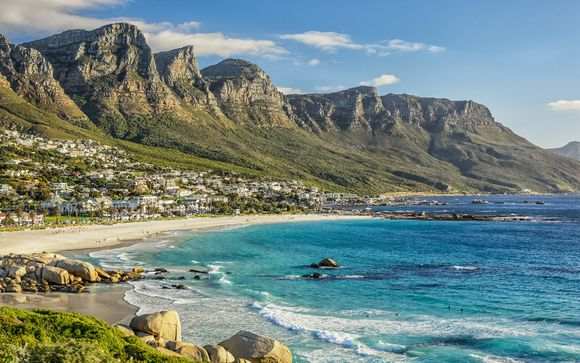 Zoom sur l'extension à Cape Town