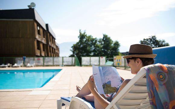 Poussez les portes de votre Village Club du Soleil - Les Karellis
