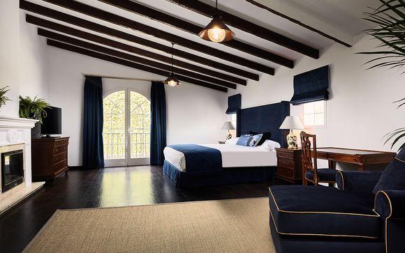 Poussez les portes de votre boutique-hôtel The Touch Puerto Banus 4*