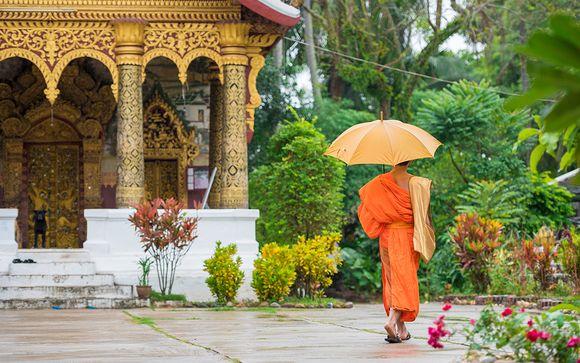 Votre extension à Luang Prabang