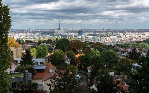 Rendez-vous... à Meudon