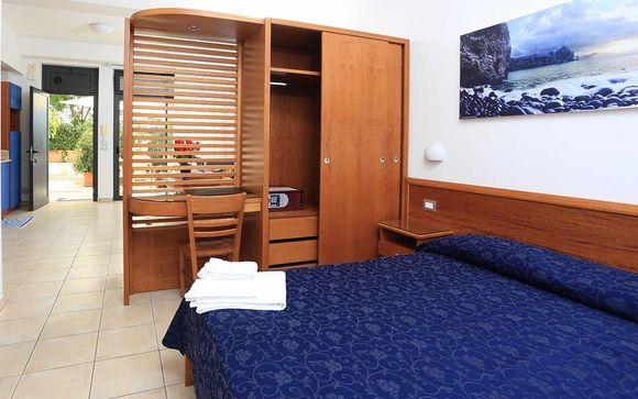 Poussez les portes de votre Nettuno Resort 4*
