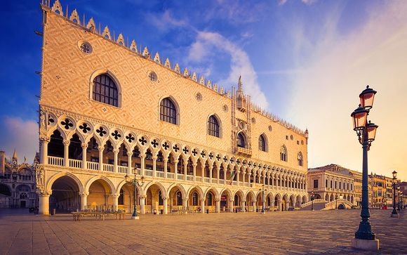 Circuit Grand Tour du Patrimoine : Venise, Pise, Florence, Sienne, Rome et le Vatican en 8 jours/ 7 nuits