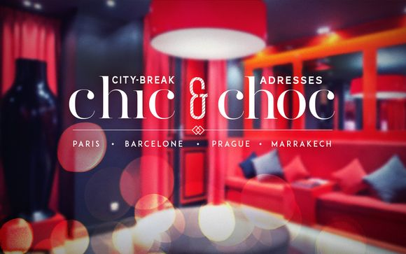 City-break chic & adresses choc !