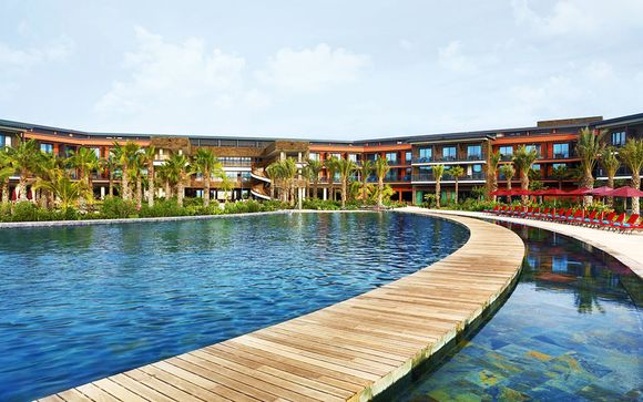 Hôtel Hilton Cabo Verde Sal Resort 5*