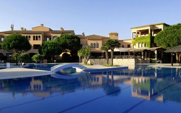 La Costa Golf & Beach Resort ****