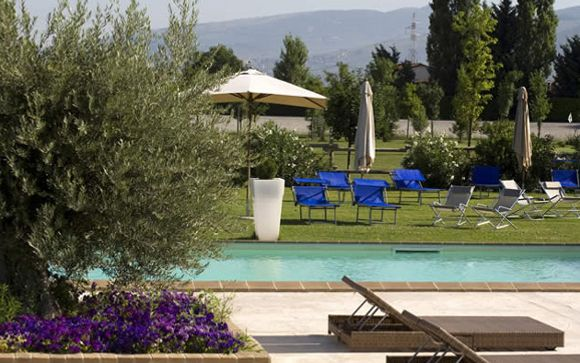 Il Baio Relais & Natural Spa ****