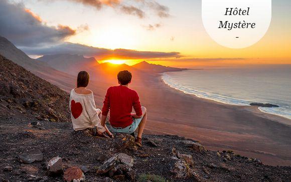 Espagne Corralejo - Hôtel mystère 4* à Fuerteventura  à partir de 569,00 € (569.00 EUR€)