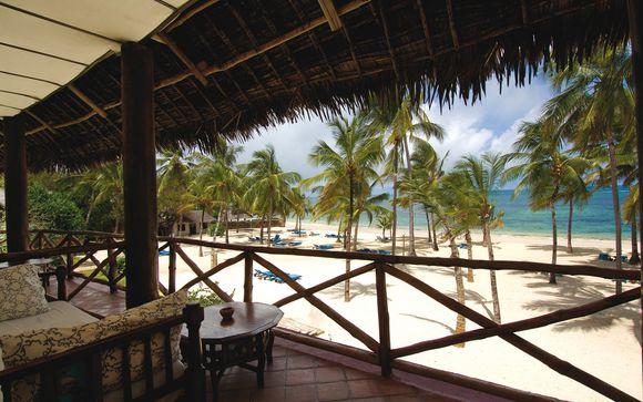 Hôtel Sandies Coconut Village ****