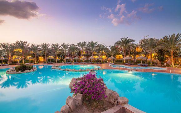 Poussez les portes de l'Xpérience Hôtel Future Dream Lagoon 5*