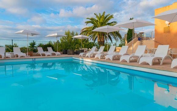 Hôtel Amarante Golf Plaza 4*