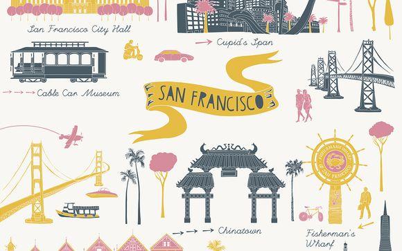 vente chaude authentique San Francisco plusieurs couleurs