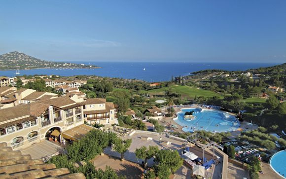 Village Club Pierre & Vacances Cap Esterel