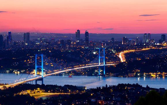 Rendez-vous à... Istanbul