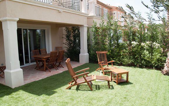 Les Villas Green Bastide