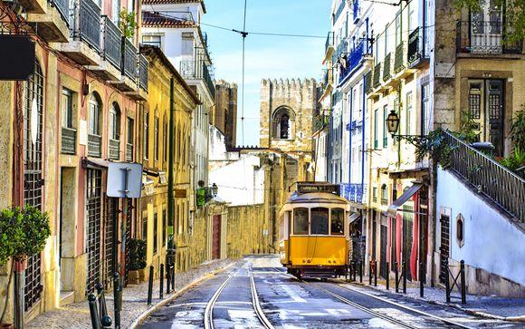 Circuit Légendes du Portugal en 8 jours / 7 nuits en hôtels 3* sup et 4*