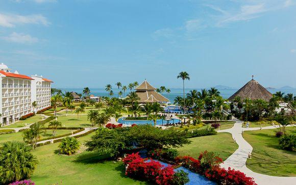 Hôtel Secrets Playa Bonita Panama Resort & Spa 5*
