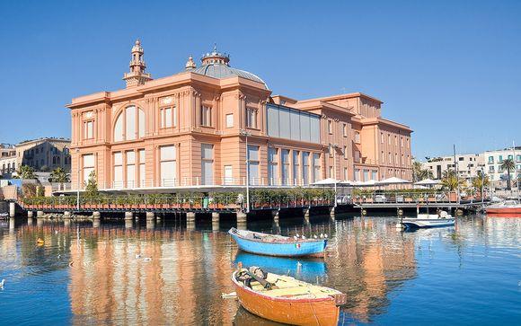 Rendez-vous... à Bari