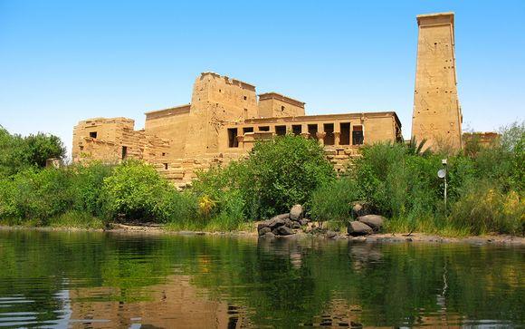 Au fil de l'eau : votre croisière Passion du Nil