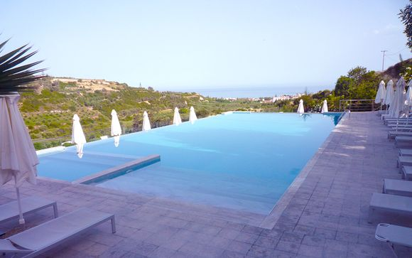Hotel Rimondi Grand Resort Spa 5 Rethymnon Jusqu A 70