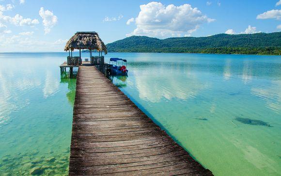 Les Incontournables du Guatemala et du Honduras - 11 jours / 9 nuits