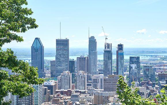 Rendez-vous... à Montréal