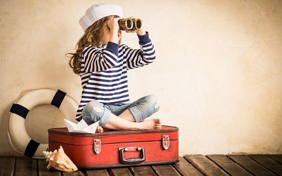 Nos petites astuces pour un séjour idéal