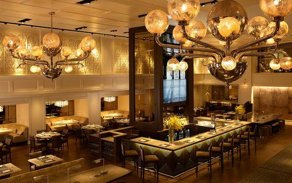 Park Central Hotel New York City 4* avec ou sans extension à Vegas