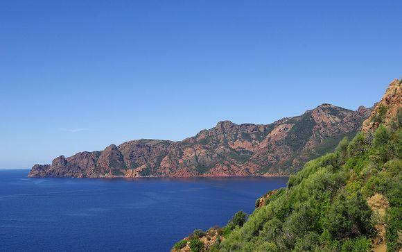 Zoom sur votre programme : Corsica Dream Sud