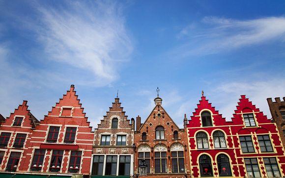 Rendez-vous... Bruges